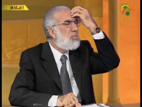 حقيقة حياة البرزخ - الوعد الحق (15) - عمر عبد الكافى thumbnail