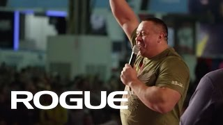 Rigoulot Bar - A World Record Attempt