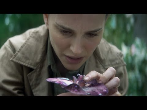 Scene From 'Annihilation' | Anatomy of a Scene