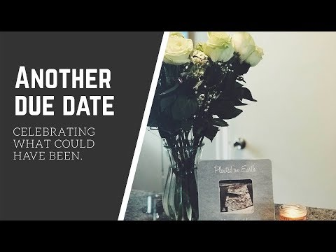 Another Due Date...Still Empty Handed | Miscarriage & Infertility