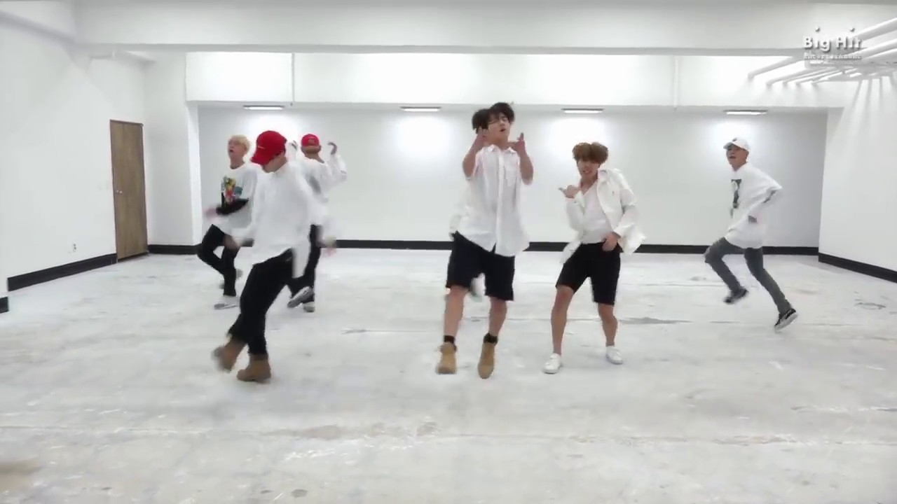 tubget download video bts not today mirrored dance practice 1511946848 tubget