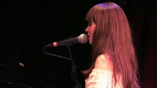 Marit Larsen - The Chase NY