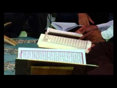 Bacaan Doa Istighotsah Lengkap