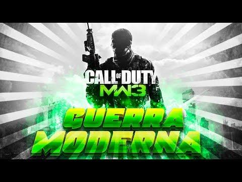 QUIERO UN CALL OF DUTY DE GUERRA MODERNA |  MODERN WARFARE 3 thumbnail