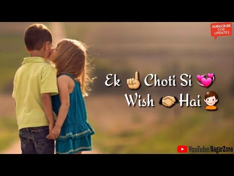 WhatsApp Video Status of Love Chatting