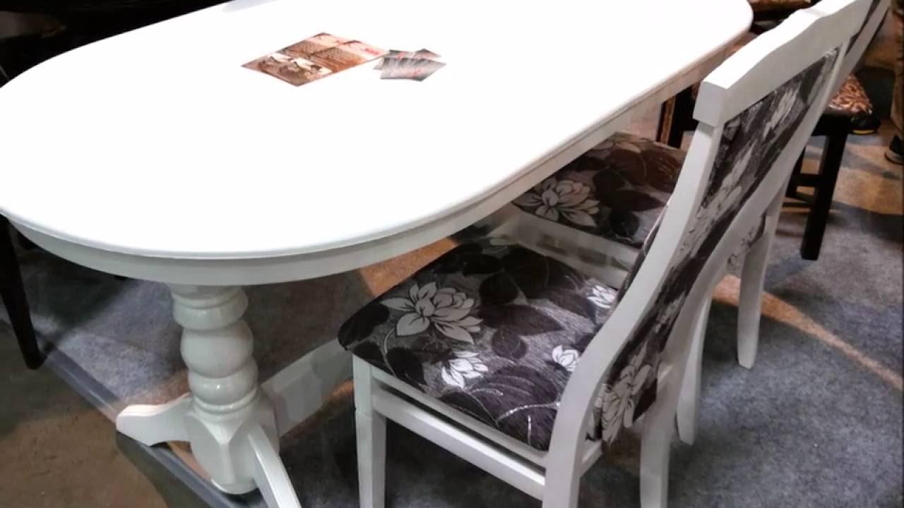 Прикроватный столик - YouTube