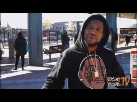 Download PRIME TIME LIVE TRACKSIDE MADNESS BY RONNIE BRASCO - DIRECTED BY SKRILLA SKAH TV