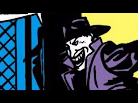 Batman: Enter the Joker (Motion Comic)
