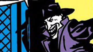 Batman: Enter the Joker (Motion Comic)