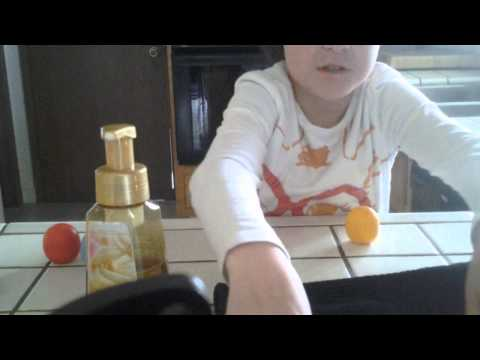 How to clean your eos lip balmq!