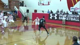 Sheldon vs. Mundelein, Under Armour Holiday Classic Quarterfinal, 12/27/12