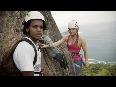 The Brazil Project - Black Diamond & Encompass Films - Music by Acoustic Labs
