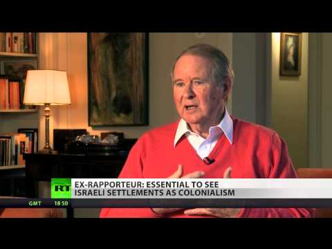 'Israel apartheid state, settlements colonialism'