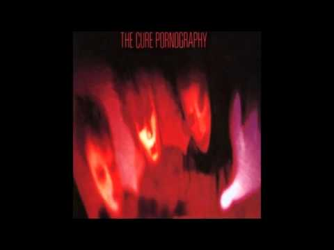 The Cure - Pornography [Full Album] HD