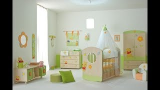 Top 40 Amazing Baby Room Decor Design Ideas Tour 2018 | Best Decorating Cheap DIY For Girl Nursery