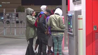 Bank of America says customers can keep the cash after ATM malfunctions, dispenses $100 bills