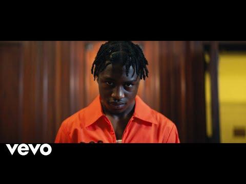 Смотреть Lil Tjay - F.N (Official Video) онлайн