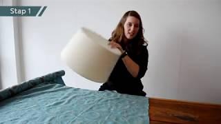 INSPIRATIE | Lampenkap stofferen - Zo maak je jouw eigen unieke lamp!