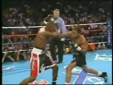Ricardo Mayorga vs Vernon Forrest 2