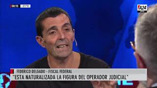Luis Novaresio - LNE - Programa completo (11/12/19)