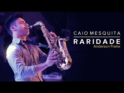 Raridade (Caio Mesquita sax Cover)