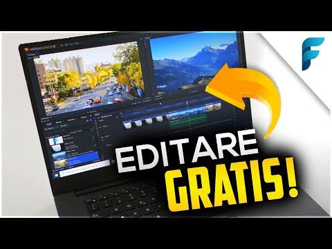 Migliori 3 Programmi Per Editare Video GRATIS! (e Come Usarli) (2019)
