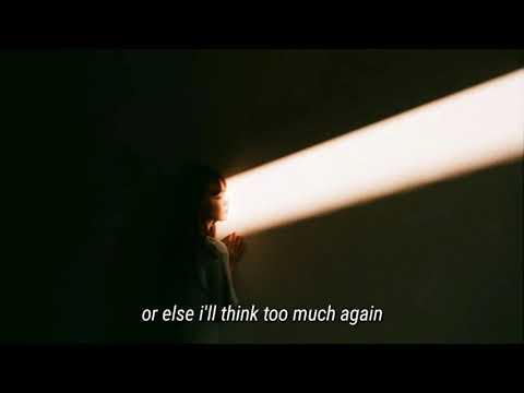 Pamungkas - Sorry (Lyric)