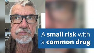 Swelling & ACE inhibitors: a small risk with a common drug