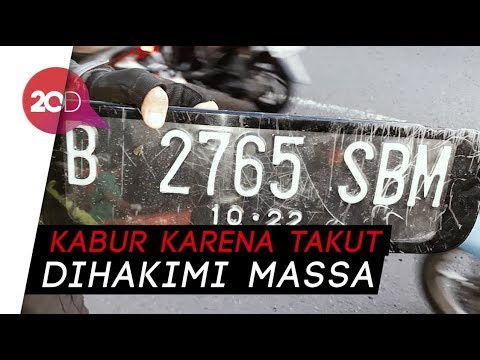 Polisi Beberkan Kronologi Kecelakaan Tabrak Lari Produser RTV
