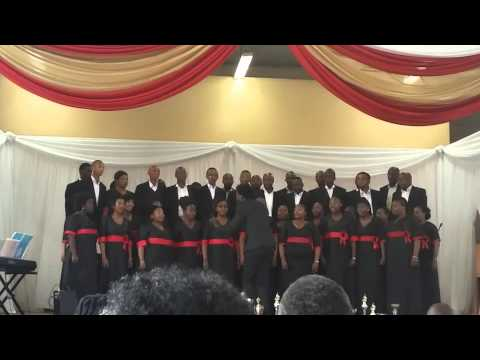 Dumisani Circuit  - District choir competition (Afrika Lontshwa)
