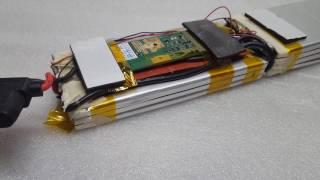 видео Устройство электросамоката