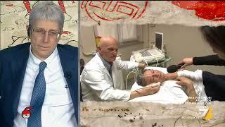 Povertà: medici in pensione visitano gratis chi è in difficoltà economica