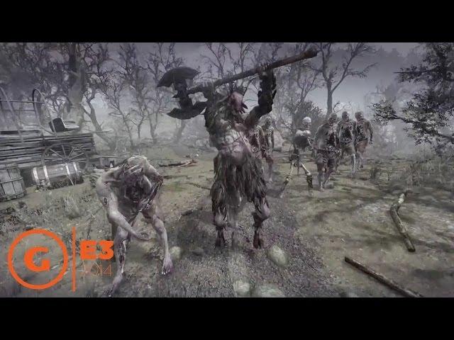 Hellraid (видео)