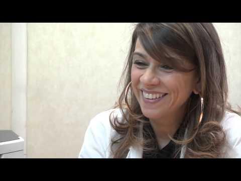 Ospedale Israelitico Di Roma: Video Intervista Alla Dott.ssa Alessia Pagnotta