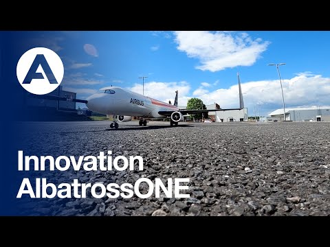 AlbatrossONE achieves proof-of-concept on a small scale