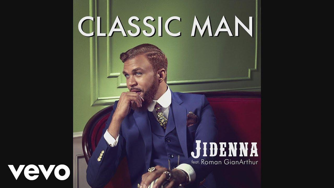 Download Jidenna - Classic Man (Official Audio) ft. Roman GianArthur
