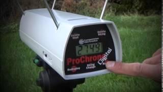 PC Digital Chronograph