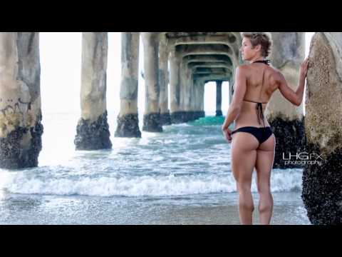 Jill Wade - Winner of the 2012 World Bodybuilding & Fitness Federation Championship