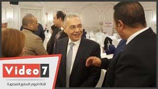 اكتمال النصاب القانونى.. وبدء جلسة تعديل اللائحة بحزب المصريين الأحرار