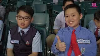 学霸 Top Student  | Episode 10