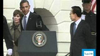 Dunya TV-13-10-2011-Dunya Dilchasp (Interesting)