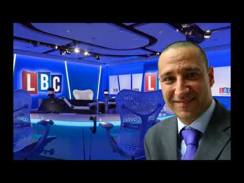 Solicitor Yair Cohen on The Legal Hour LBC