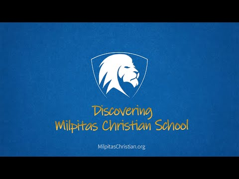 Discovering Milpitas Christian School