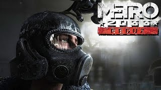 Metro 2033 Redux Gameplay German #07 - Sam Fischer Style