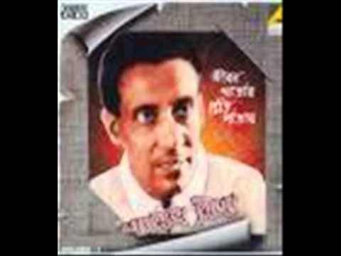 Putul Nebe Go -Shymal Mitra -Film Song -Film Bhanu Pelo Lottery