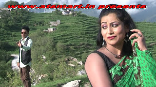 Narsingh Danda Neema Kumauni New Video Song HD ! Jitendra Tomkyal & Meena Rana !