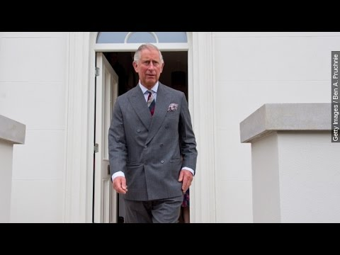 What Prince Charles' Private Letters Could Reveal