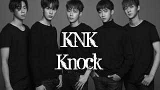 knk knock mv names members