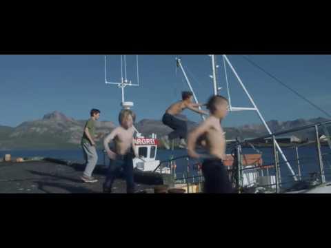 Hjartasteinn (Hearthstone) Trailer