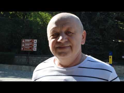 Отзыв о санатории «Русь», Железноводск, 2019 год
